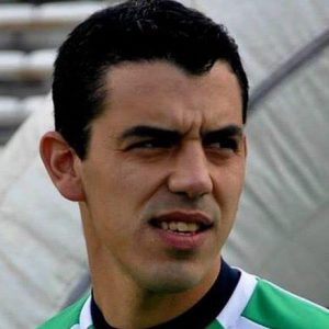 Cambio de árbitro para recibir a Argentinos