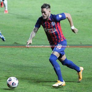 Franco Troyansky jugaría por Di Santo y Dabove tiene el equipo