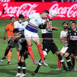 Platense – San Lorenzo: hora, televisación y posibles formaciones para el partido por la Liga Profesional