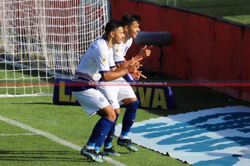 San Lorenzo 1 – 1 Argentinos Jrs. | Copa de la Liga | Zona A – Fecha 10