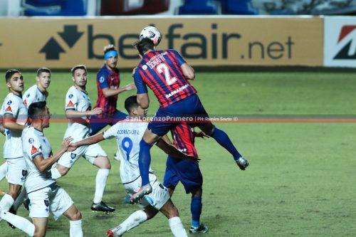 San Lorenzo 0 – 1 Huachipato | Copa Sudamericana | Fecha 1