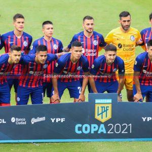 ¿Qué contratos están próximos a vencer en San Lorenzo?