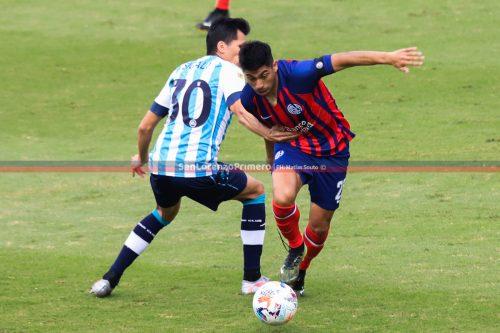 Racing 2 – 0 San Lorenzo | Copa de la Liga | Zona A – Fecha 13
