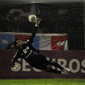 A ocho años del debut de Torrico en San Lorenzo