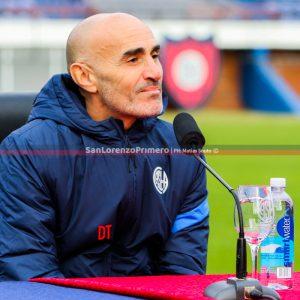 """Montero: """"Vamos a ser un equipo complicado para los rivales"""""""
