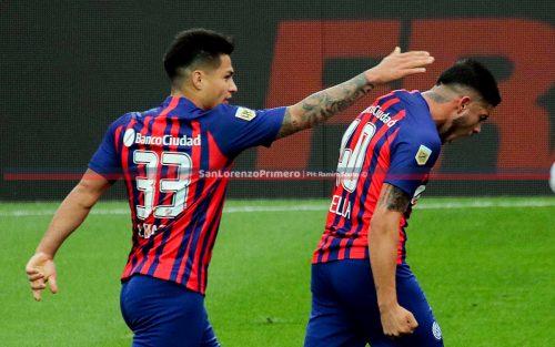 San Lorenzo 1 – 0 Central Córdoba | Fecha 2 | Torneo Liga Profesional 2021
