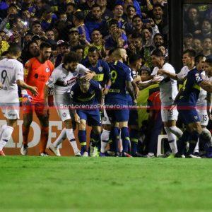 Que sí, que no: ahora, Boca no tendría el corredor sanitario: ¿Qué pasa con el partido ante San Lorenzo?