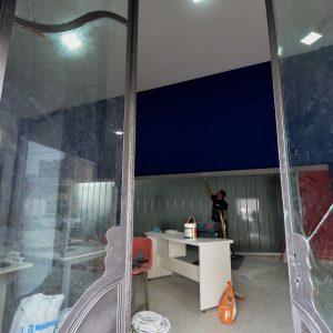 Una nueva sede en Avenida La Plata para San Lorenzo