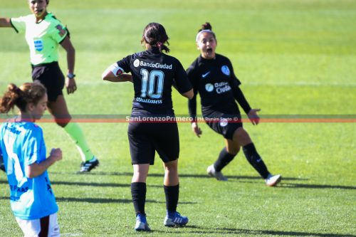 San Lorenzo 1 – 0 UAI Urquiza | Semifinal | Torneo Apertura Femenino