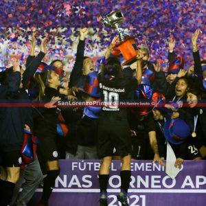 Las Santitas integrarán el copón 2 en el sorteo de la Libertadores
