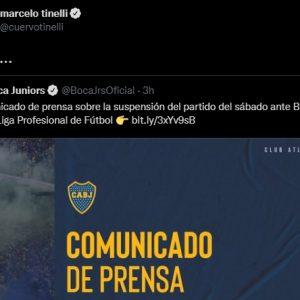 El Ministerio de Salud le aprobó el corredor sanitario a Boca y pone titulares contra San Lorenzo