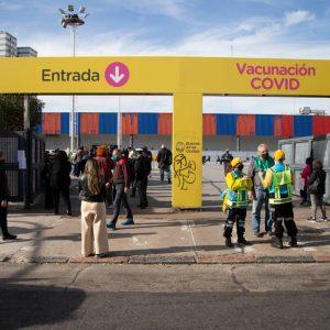 La solidaridad de San Lorenzo y otro récord