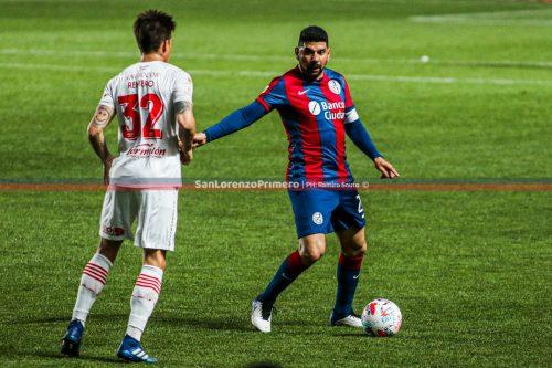 San Lorenzo 0 – 1 Argentinos Jrs. | Fecha 7 | Torneo Liga Profesional 2021