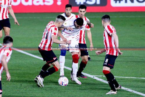 Estudiantes 2 – 0 San Lorenzo | Fecha 8 | Torneo Liga Profesional 2021