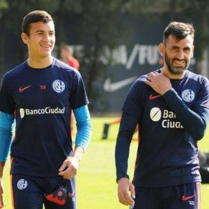 López Kaleniuk se va en búsqueda de minutos