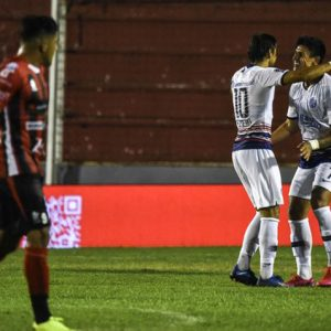 San Lorenzo y Patronato: el último partido antes de la pandemia y el inicio de una dura racha