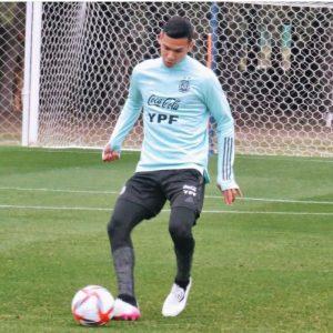 ¿Cómo está la situación de Andrés Herrera?