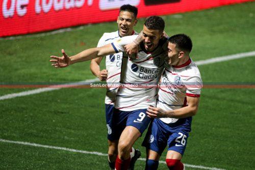 Platense  1 – 1 San Lorenzo | Fecha 10 | Torneo Liga Profesional 2021