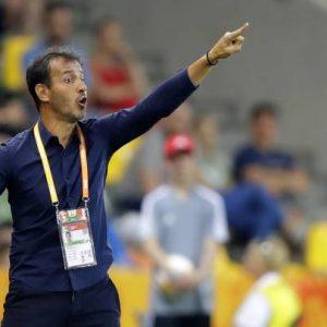Cuatro juveniles cuervos a la Selección Argentina Sub 20