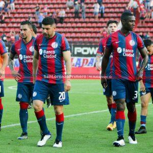 San Lorenzo volvió a perder de local: derrota 3-1 ante Lanús